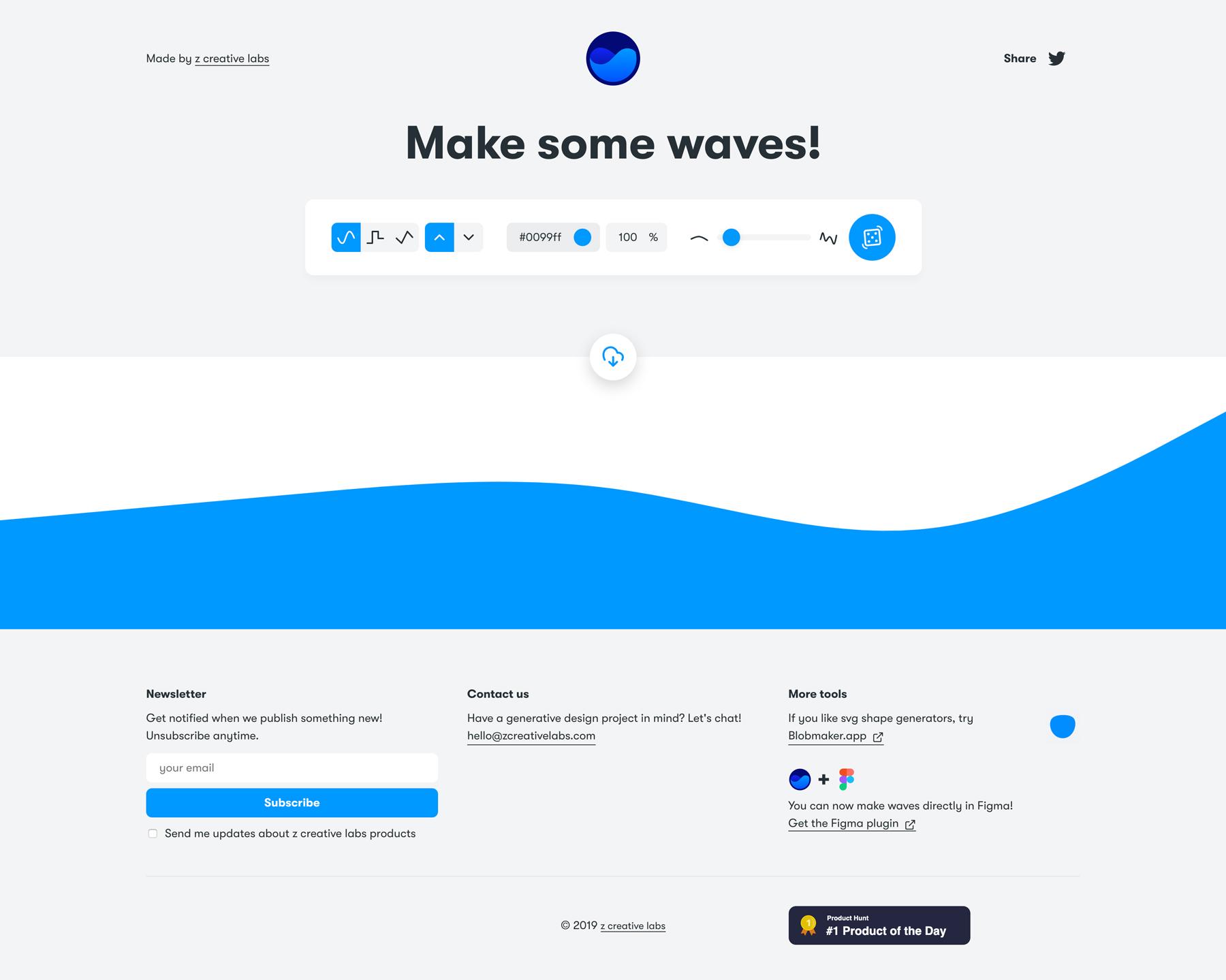 Get Waves Screenshot