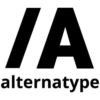 Alternatype