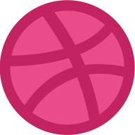 Dribbble Color